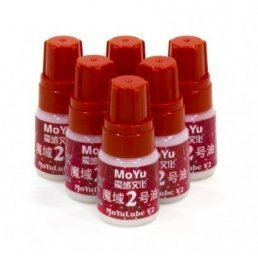 Смазка MoYu Lube V2 (5ml)