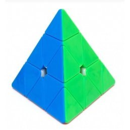 Пирамидка 3х3 Yuxin LITTLE MAGIC PYRAMINX