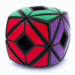 Z-Cube Hollow Skewb